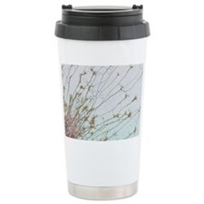 Nerve cell culture, SEM Travel Mug