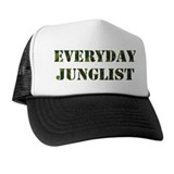 Everyday Junglist Hat