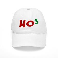 Ho 3 Baseball Cap