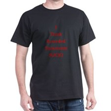 Statements suck T-Shirt