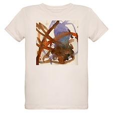 Samir Watercolor Painting T-Shirt