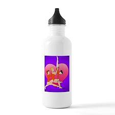 acro custom Water Bottle