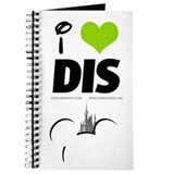 DIS Love - Gr Journal