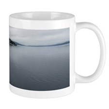 View of St Annes Bay#2 Cape Breton Isla Mug