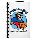Doxie Wrestling Journal