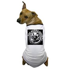 logo inverted Dog T-Shirt