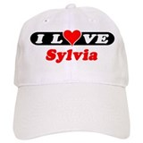 I Love Sylvia Cap