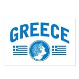 Greece Postcards (Package of 8)