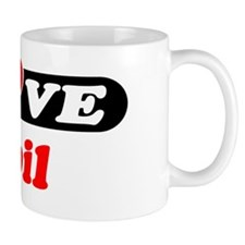 I Love Sybil Mug