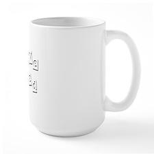 I Love Alfred Mug