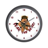 Funny Counterstrike Wall Clock