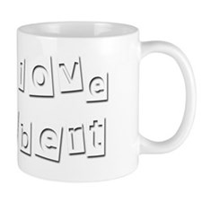 I Love Elbert Mug