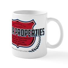 Premier Properties Glengarry Glen Ross Small Mug