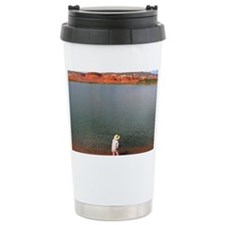 Abiquiu Angler Travel Mug