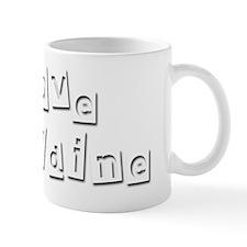 I Love Geraldine Mug