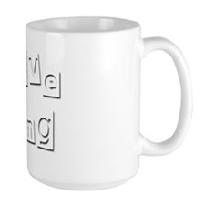 I Love Irving Mug
