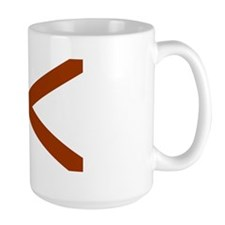 Alabama State Flag Mug