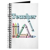 Teacher! Journal