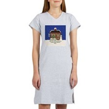 ornament Women's Nightshirt