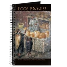 ecce panis Journal