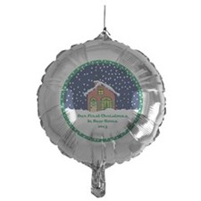 ornament Balloon