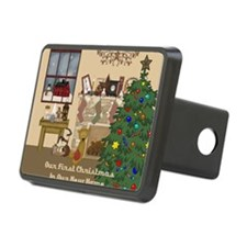 ornament Hitch Cover