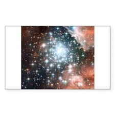 Star Cluster Decal
