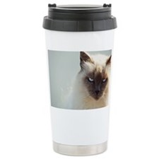 Queen Pearl Travel Mug