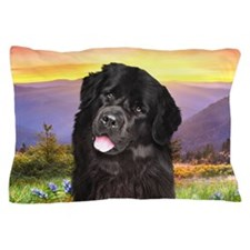 meadow(laptop) Pillow Case