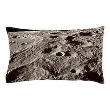 Lunar surface Pillow Case