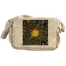Neurosphere culture Messenger Bag
