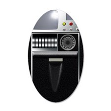 Star Trek Classic Tricorder Wall Decal