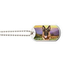 meadow(license) Dog Tags