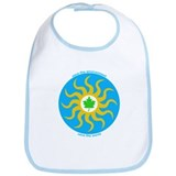 Save the Environment Bib