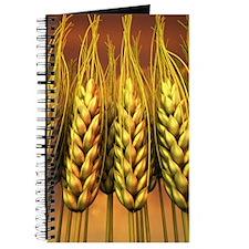 Wheat Journal