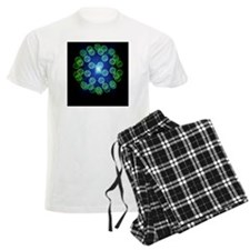 Buckminsterfullerene Pajamas