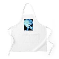 Skull X-ray Apron