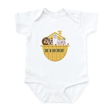 Aidan's Ark Infant Creeper