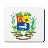 Venezuela Products Mousepad