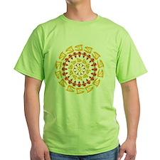 Paleo Kaleidoscope T-Shirt