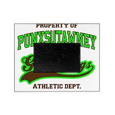 Punxsutawney Groundhogs Picture Frame