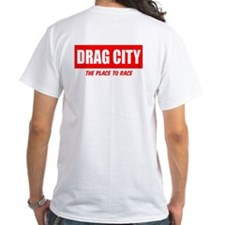 """Original"" Drag City T-Shirt"