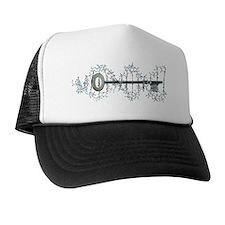 Unlocking DNA Trucker Hat