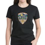 Lyon County Sheriff Women's Dark T-Shirt