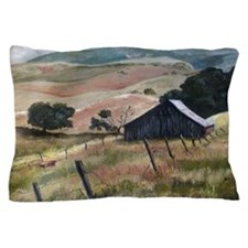 Piedmont Splendor Pillow Case