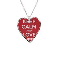 K C Love General Hospital Necklace