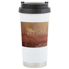 Misty Evening Travel Mug