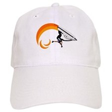 Hot Roll Baseball Cap