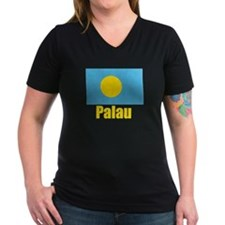 Palau Flag Shirt