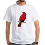 Male Cardinal Shirt